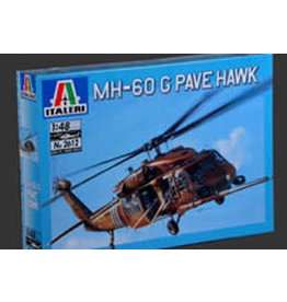 Italeri Italeri 2612 1/48 MH-60 G Pave Hawk