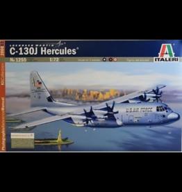 Italeri Italeri 1255 1/72 C-130J Hercules