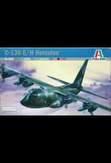Italeri C130E HERCULES + AU DECALS