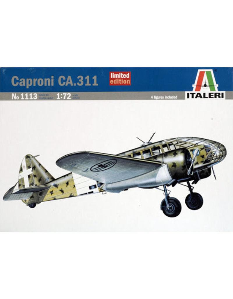 Italeri G CAPRIONI CA311 LE