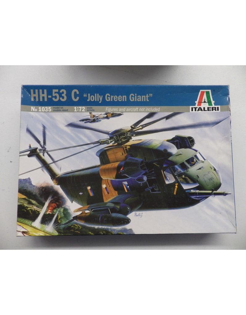 Italeri HH53C JOLLY GREEN GIANT
