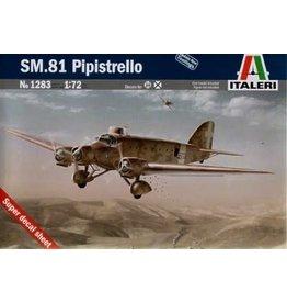 Italeri SM81 PIPISTRELLO