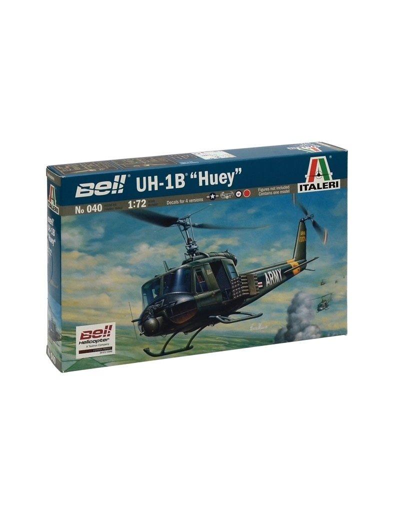 "Italeri Italeri 040 1/72 UH-1B ""Huey"""