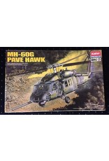 Academy 1/35 HELI MH-60G PAVEHAWK