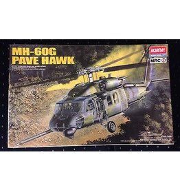 Academy Academy 2201 1/35 MH-60G Pave Hawk