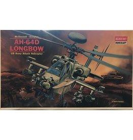 Academy 1/48 AH-64 LONGBOW