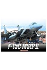 Academy F15C MSIP EAGLE