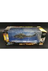 """Easy Model Easy Model 37098 1/72 AH-1 """"Cobra"""" (US Army, Germany)"""