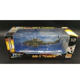 Easy Model HELI COBRA AH1F GERMAN