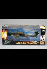 """Easy Model Easy Model 37027 1/72 AH-64A """"Apache"""" (IDF/AF 190th (Magic Touch) Sqn)"""