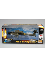 Easy Model HELI APACHE AH64A ISRAELI AIR FORCE