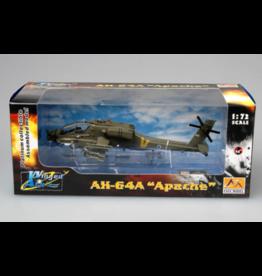 Easy Model HELI APACHE AH64A ISRAELI AIR FORCE
