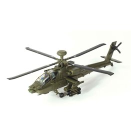 Easy Model HELI APACHE AH64A 1ST ARM DIV
