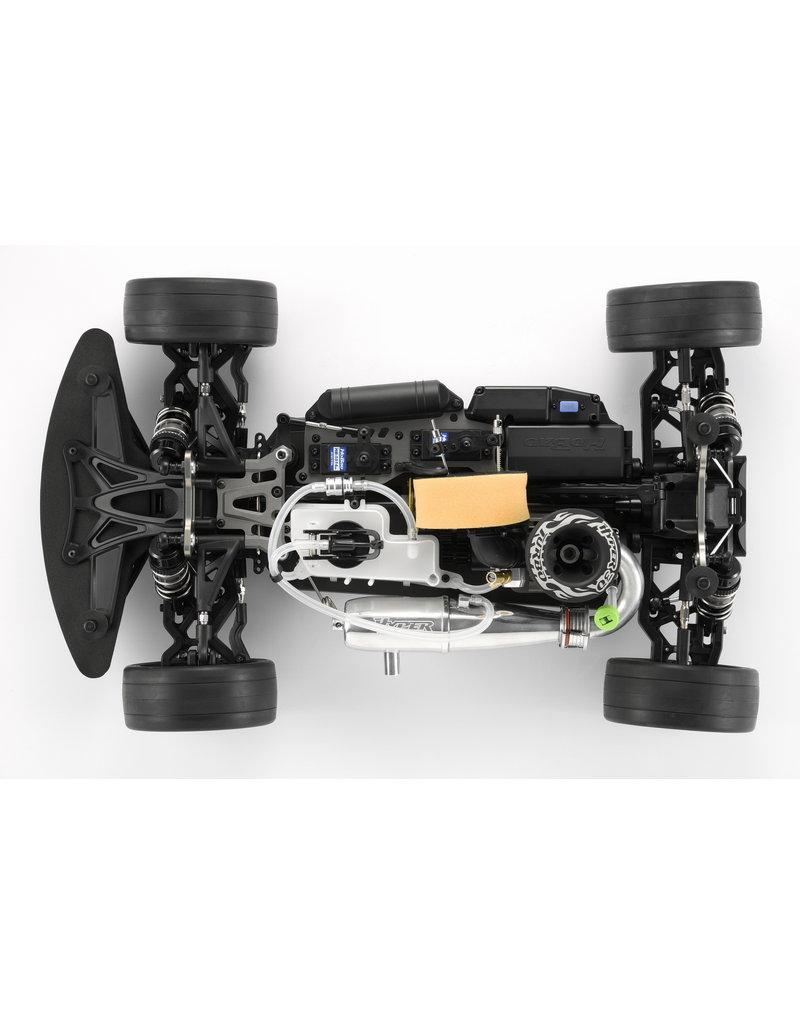 Hobao HoBao 1/8 Hyper VT Nitro RTR w/.30