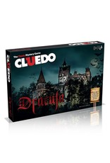 Winning  moves Cluedo - Dracula