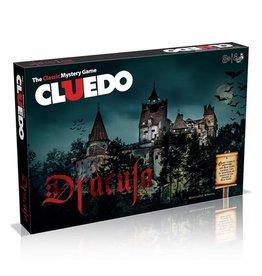 Winning  moves Cluedo - Dracula