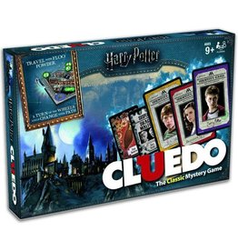Winning  moves Cluedo - World of Harry Potter 2017 Edition