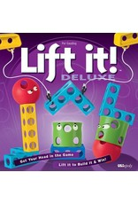 USAopoly Lift It