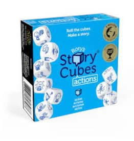 Gamewright Rory's Story Cubes - Actions