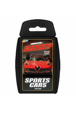 Winning  moves Top Trumps - Sports Cars