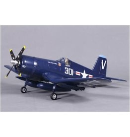 FMS F4U 800mm Corsair Royal Blue (V2) PNP