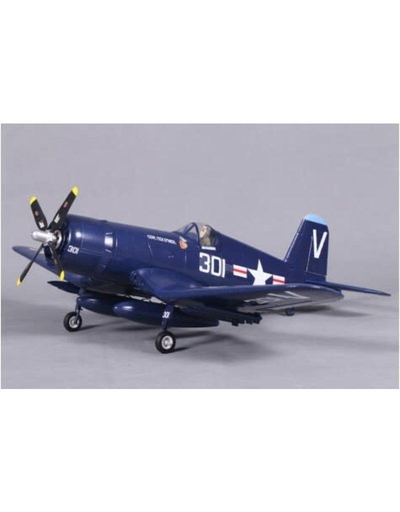 FMS FMS F4U 800mm Corsair Royal Blue (V2) PNP