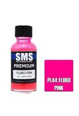 The Scale Modellers Supply Premium FLURO PINK 30m