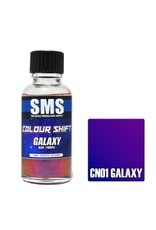 The Scale Modellers Supply Colour Shift GALAXY 30ml