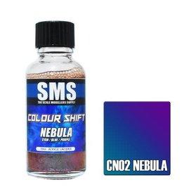 The Scale Modellers Supply Colour Shift NEBULA 30ml