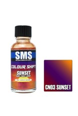 The Scale Modellers Supply Colour Shift SUNSET 30ml