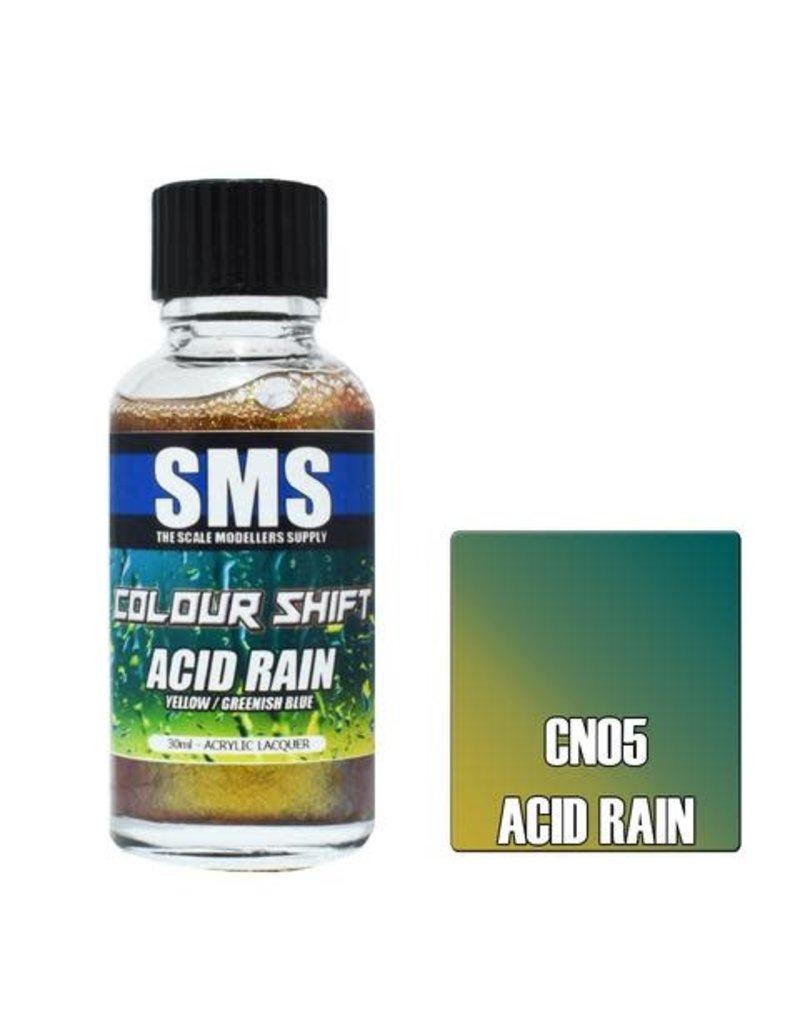 The Scale Modellers Supply Colour Shift ACID RAIN 30ml