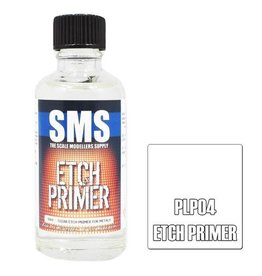 The Scale Modellers Supply Primer ETCH PRIMER 50ml