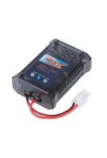 GT Power AC W/Tam plug in zip bag 4-8Nimh/Nicad