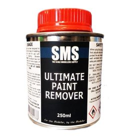 The Scale Modellers Supply Ultimate Paint Remover 250ml