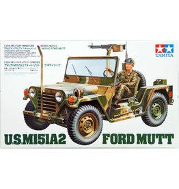 Tamiya U.S M151A2 Ford Mutt
