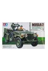 Tamiya M151A2 w/Tow Missile