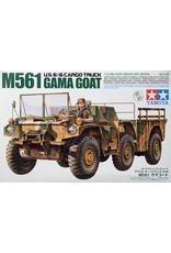 Tamiya Tamiya 35330 1/35 M561 Gama Goat 6x6 Cargo Truck Plastic Model Kit