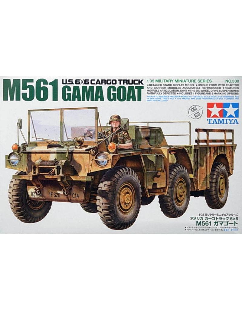 Tamiya 1/35 M561 GAMA GOAT