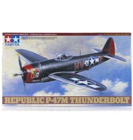Tamiya P-47M Thunderbold
