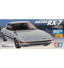 Tamiya MAZDA RX-7