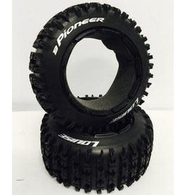 Louise B-Pioneer 1/5 Buggy Front Sport tyre