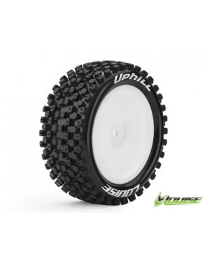 Louise E-Uphill 1/10 Buggy Tyre 12mm hex