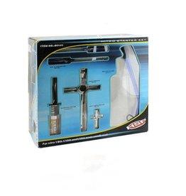 HSP Nitro Starter kit