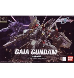 Bandai HG 1/144 GAIA GUNDAM