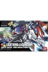 Bandai Bandai 5057943 1/144 HGBF Lightning Z Gundam