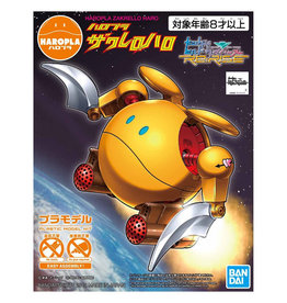 Bandai Bandai Gundam 5058307 Build Divers R Haropla Zakrello
