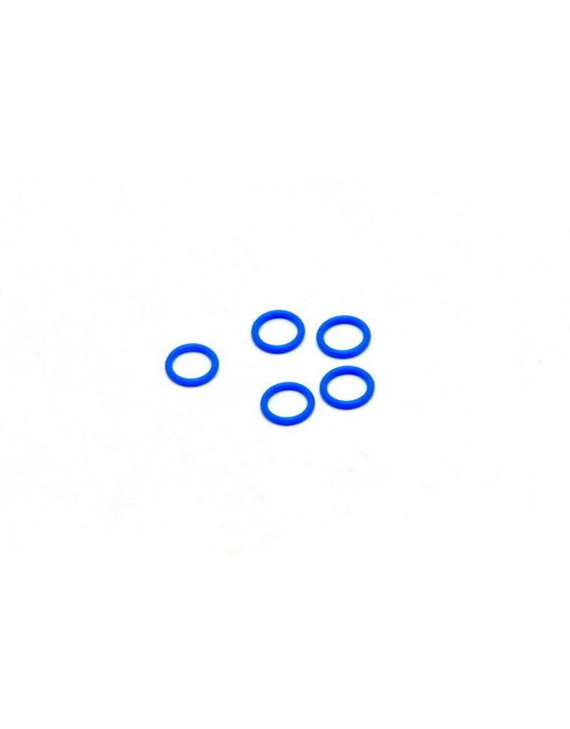 Hobao O Ring 6x1mm 5pce