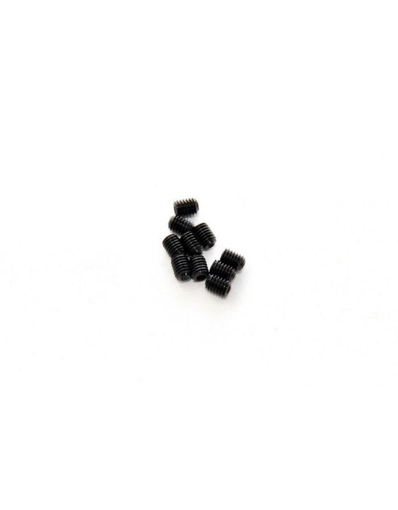 Hobao HoBao 38304 M3X4 Set Screw