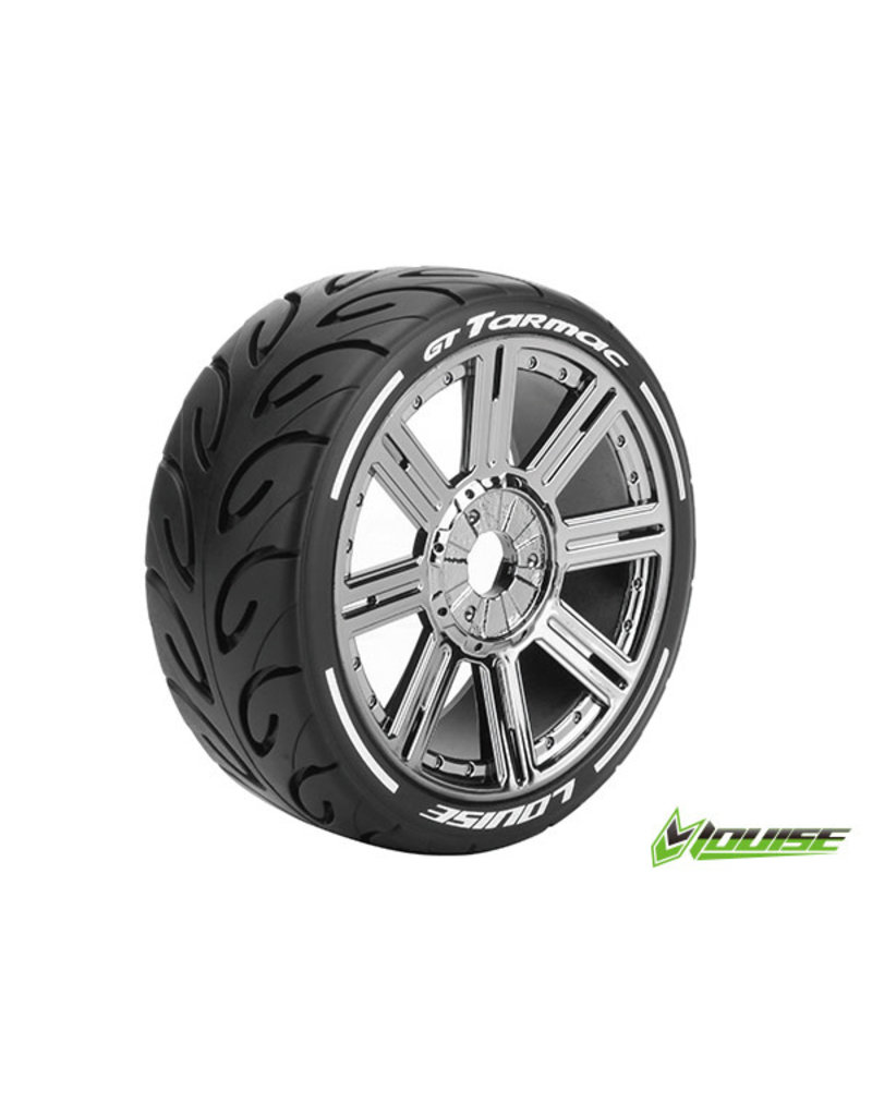 Louise GT-Tarmac1/8 Wheel & Tyre Soft