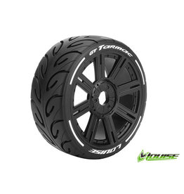 Louise GT-Tarmac 1/8 Wheel & Tyre Soft